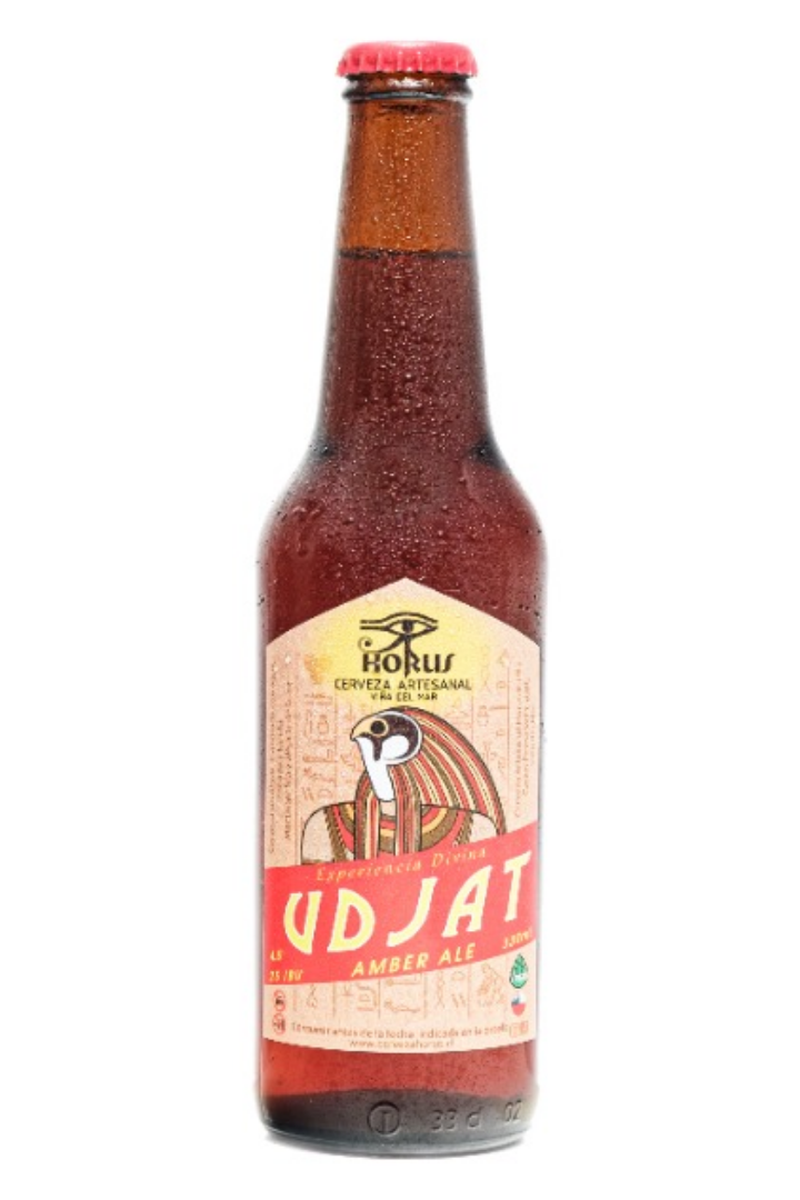 HORUS - Udjat (American Amber Ale)