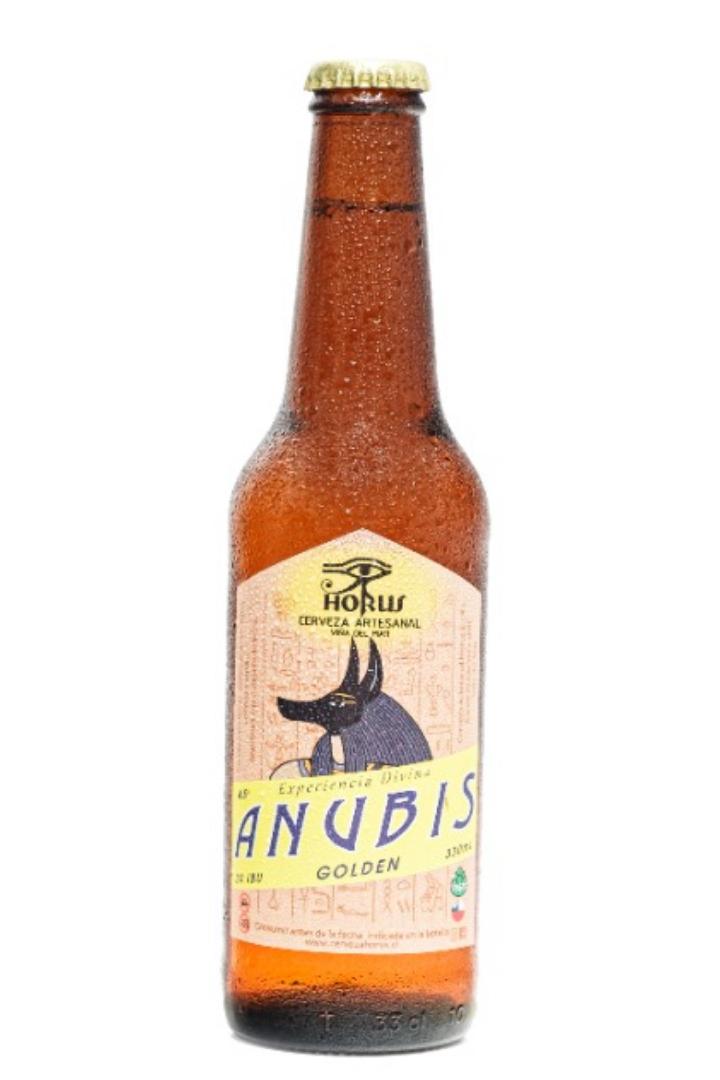 HORUS - Anubis (Golden Ale)