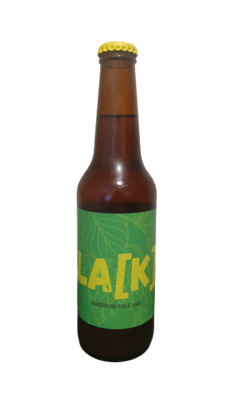 KETRAFE - American Pale Ale