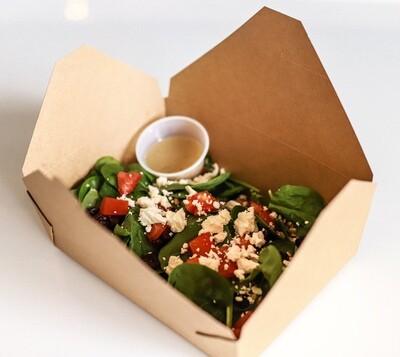 Staff Special Salad