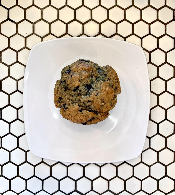 Avalon Muffin