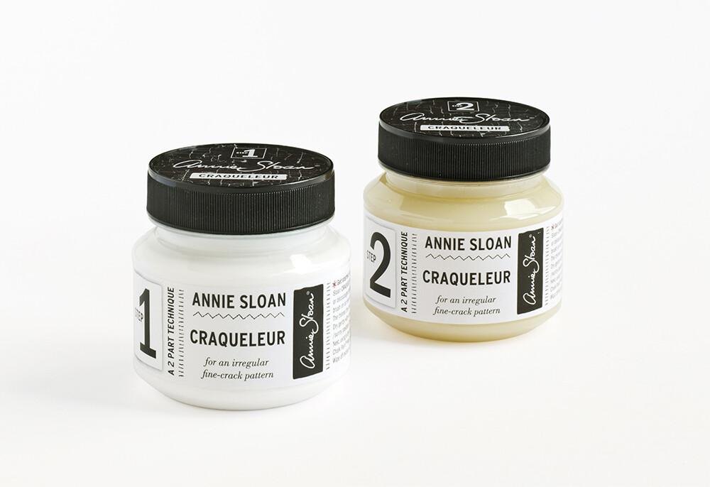 Annie Sloan Craqueleur