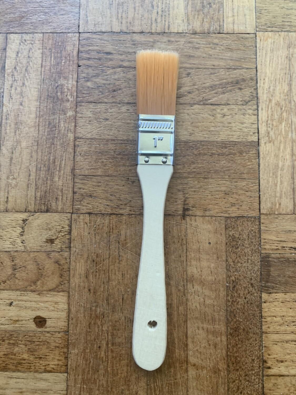 """1"""" Artist's Brush"""