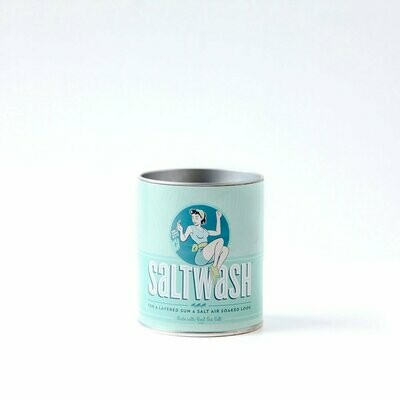 Saltwash 10oz (285g) Can