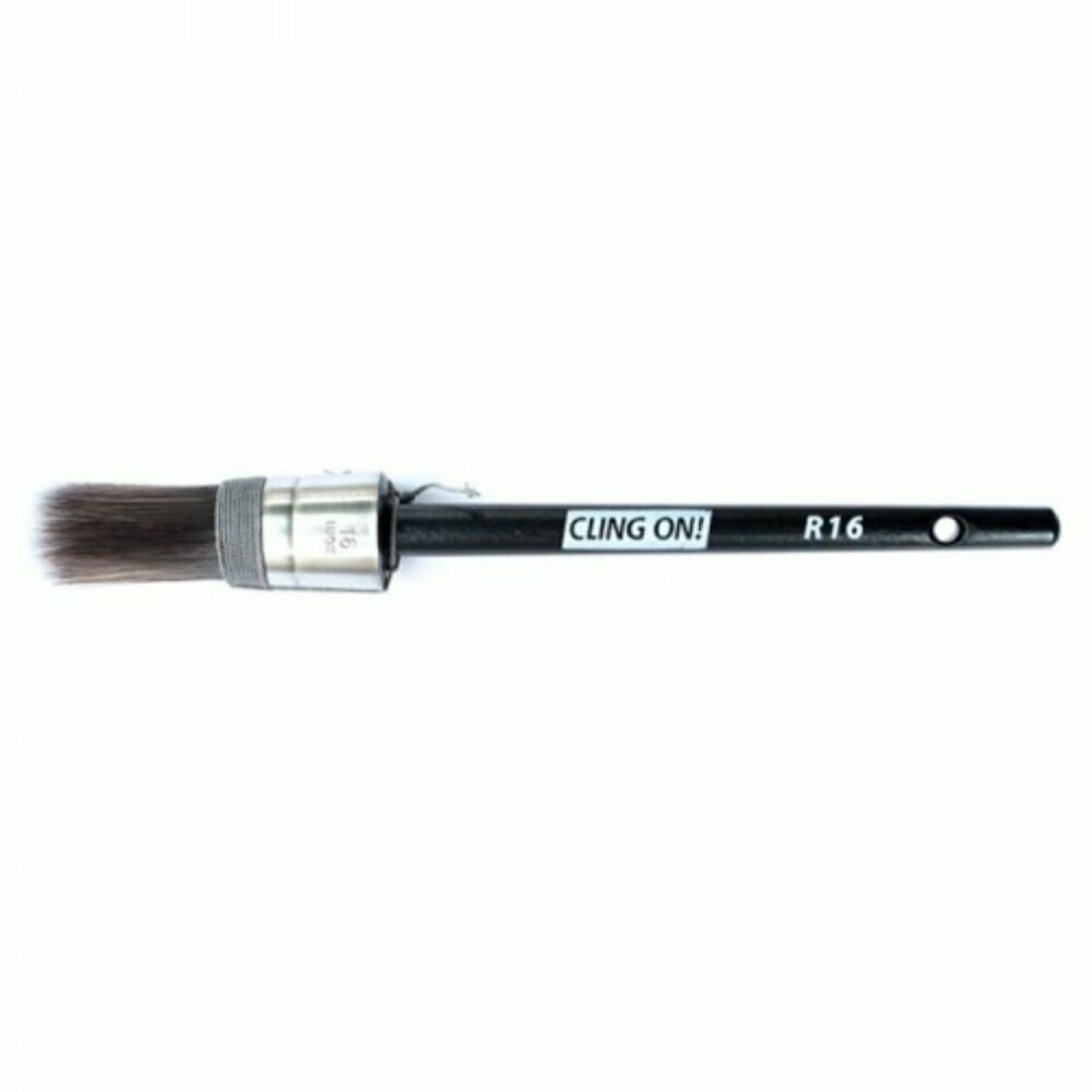 Cling On Brushes