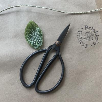 Retro Twine Scissors