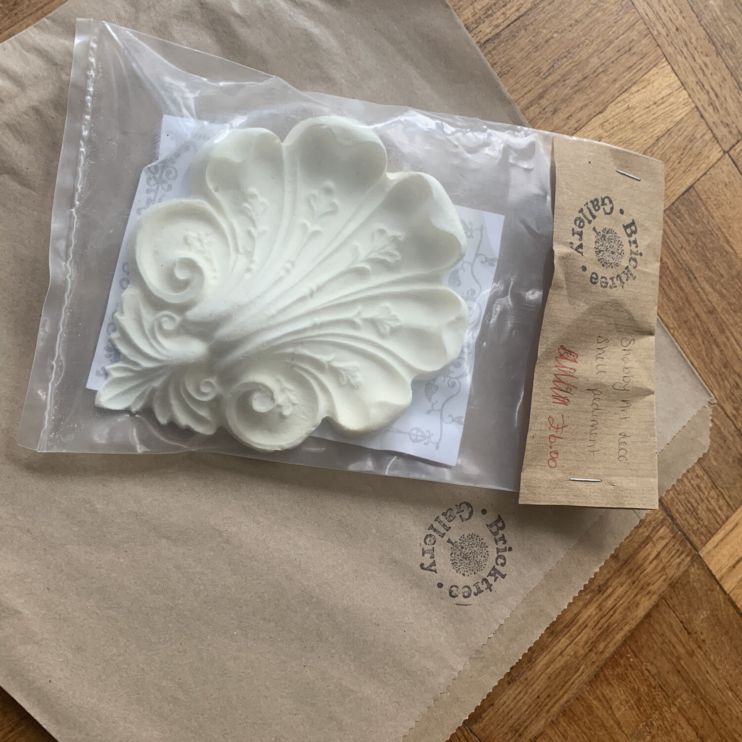Bundle of Chic Mouldings - less than 1/2 price!