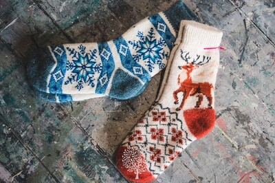 Gran Socks