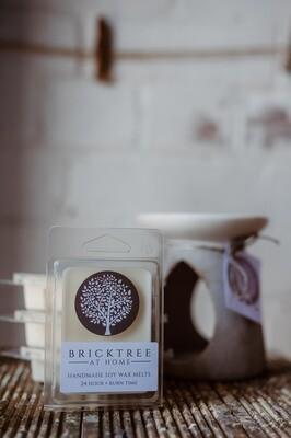 Bricktree at Home Wax Melts