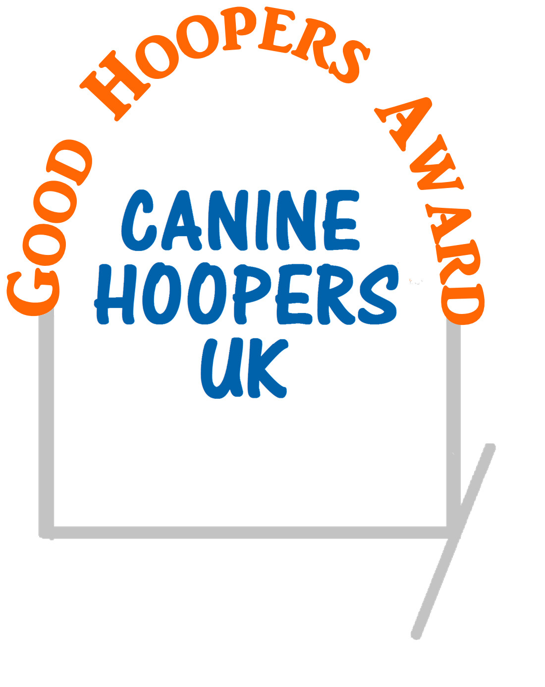 Good Hoopers Awards Stickers