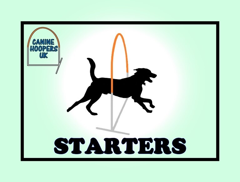 Starters - Won Out Stickers