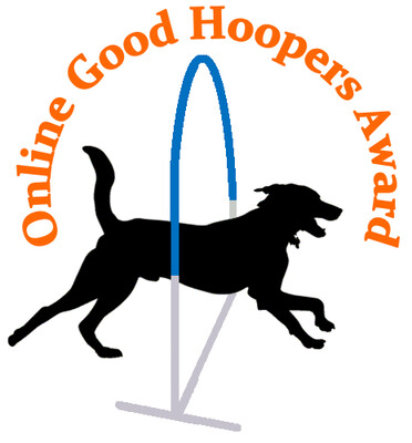 Online Good Hoopers Awards - Training Sign ups!