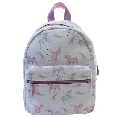 Personalised Kids Unicorn Backpack