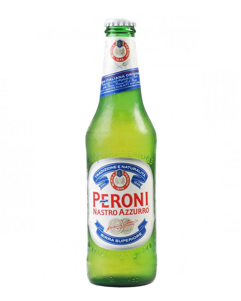 Peroni Lager (5.1%) 330ml Bottle