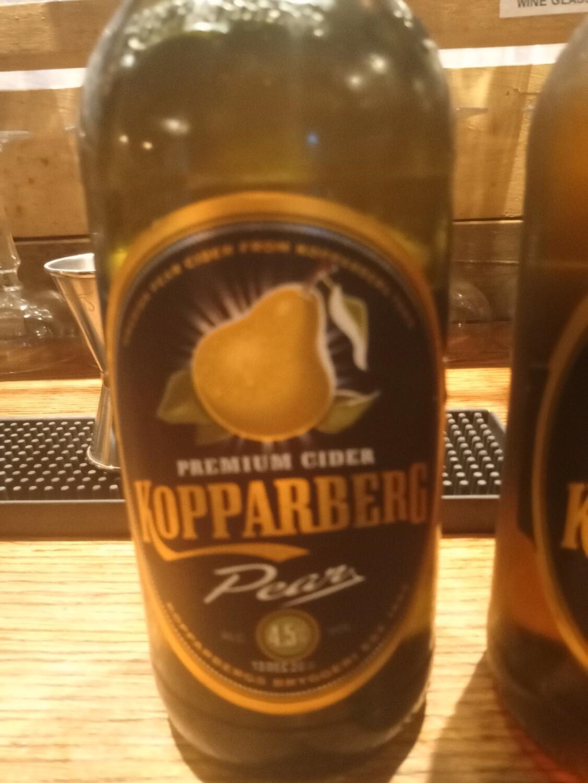 koppaberg Pear Cider 500ml