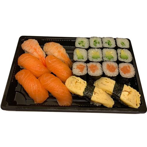 Sushi box 1