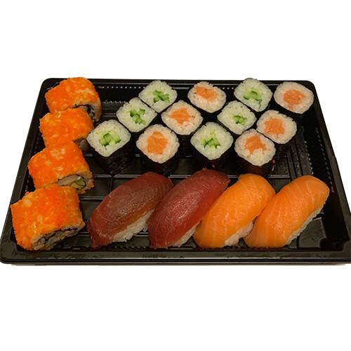 Sushi box 3