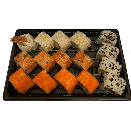 Sushi box 9