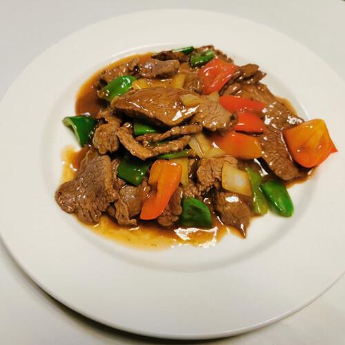 Gong Bao biefstuk