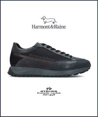 HARMONT&BLAINE SNEAKERS  EFM202 091