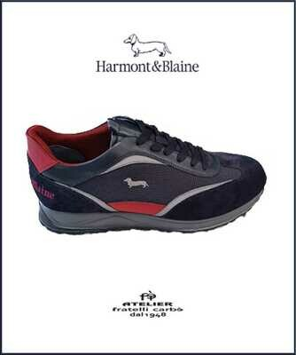 HARMONT&BLAINE SNEAKERS  EFM202093