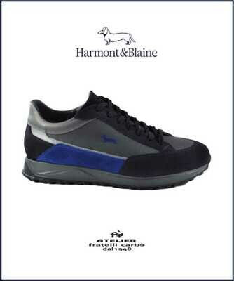 HARMONT&BLAINE SNEAKERS EFM202 090