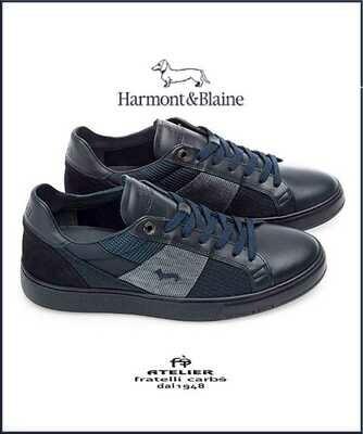HARMONT&BLAINE SNEAKERS  EFM202032