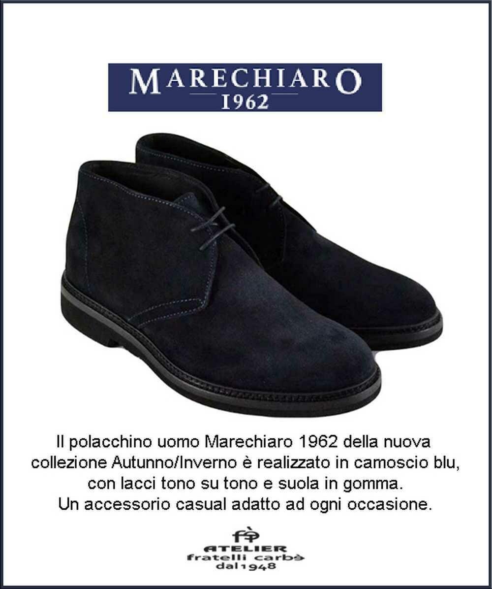 MARECHIARO POLACCO 5379 G3231 CAMOSCIO