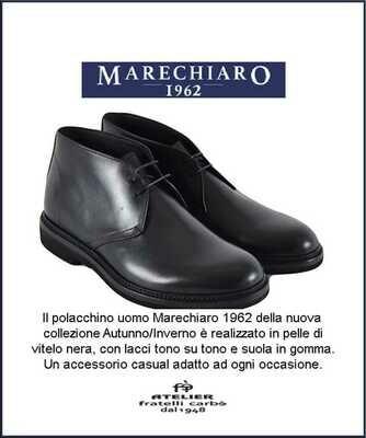 MARECHIARO POLACCO PELLE 5379 G3231 VITELLO