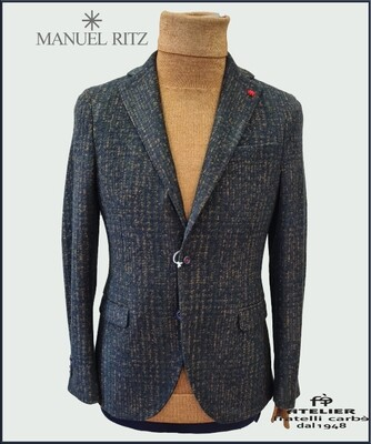 Giacca Manuel Ritz G2732