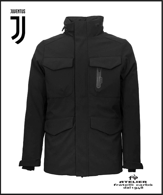 Juventus - Field Jkt