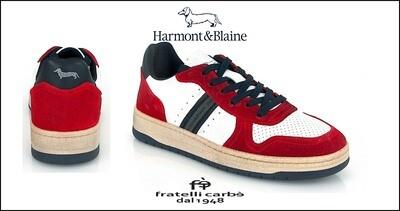 HARMONT&BLAINE SNEAKERS    EFM201 170