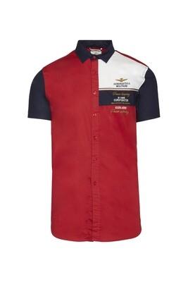 Camicia AERONAUTICA MILITARE 211CA1175