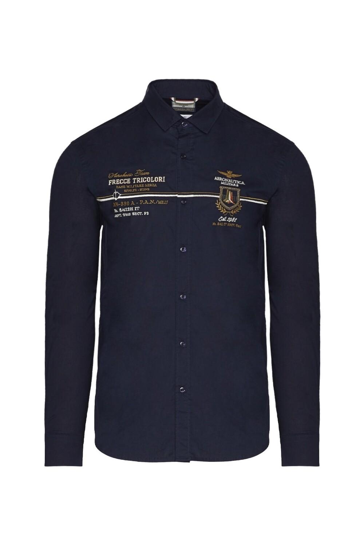 Camicia AERONAUTICA MILITARE CA1173