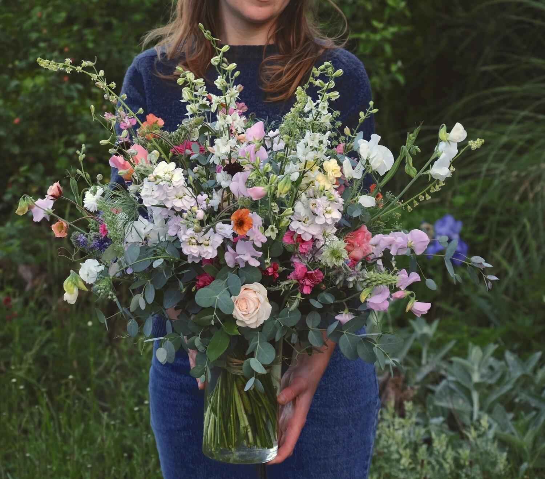 Fabulous bouquet