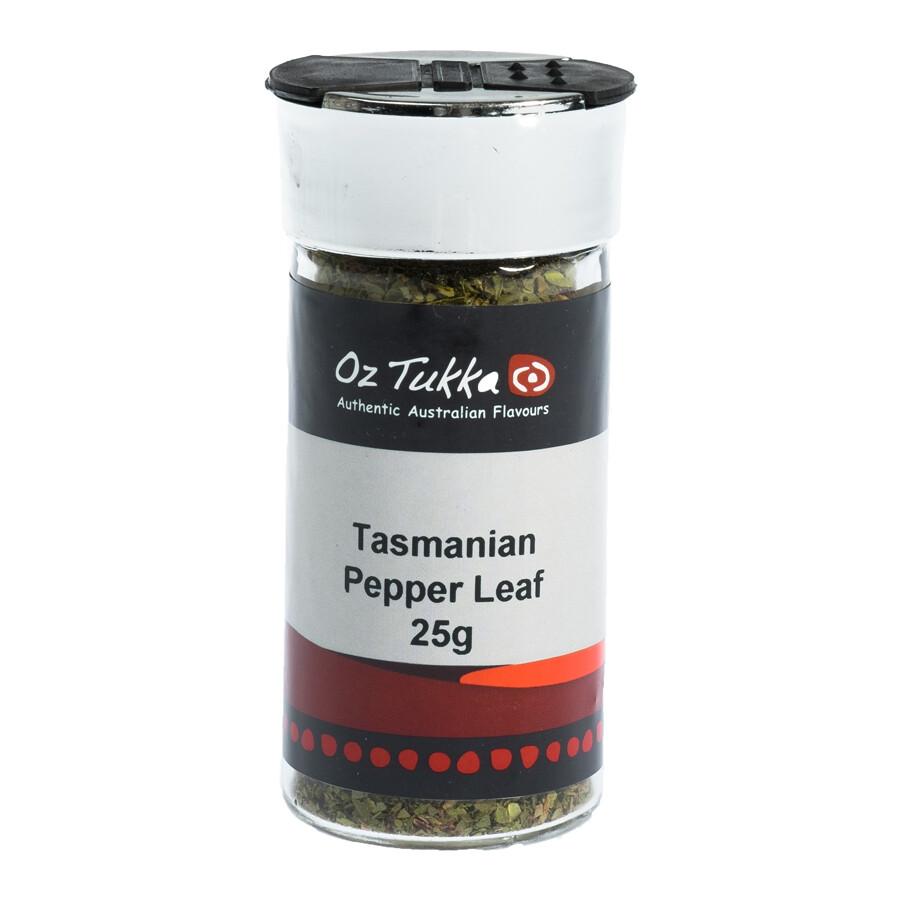 Tasmanian Pepper Leaf
