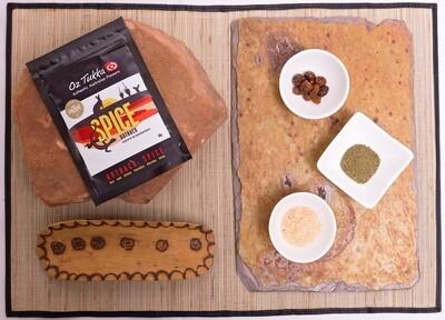 Outback Spice Rub