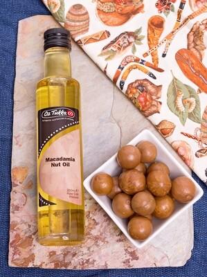 Macadamia Nut Oil~Natural