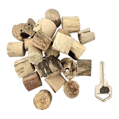 Driftwood - 20 pieces