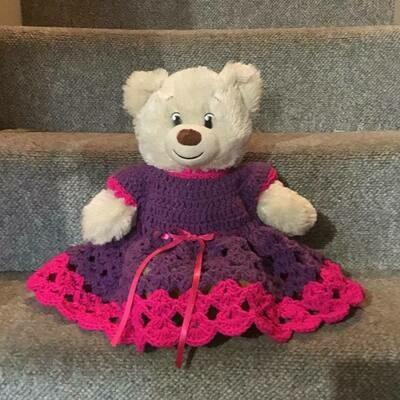 Newborn/Teddy/Baby Doll Dresses