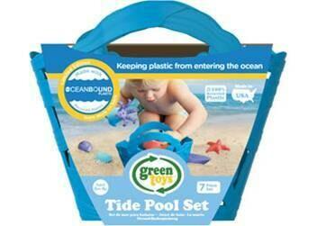 Tide Pool set