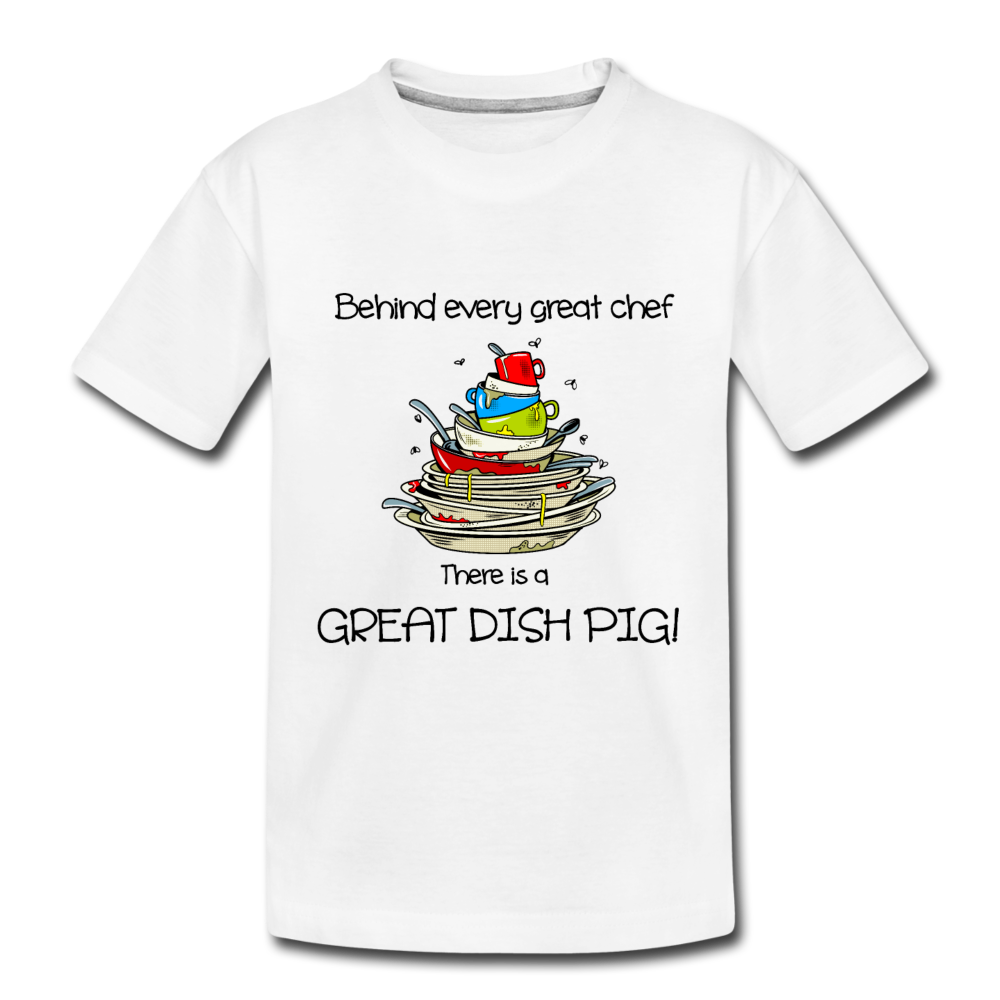 Kids's - Great Dish Pig