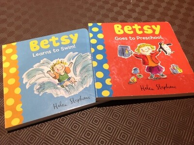 Betsy Set of 2