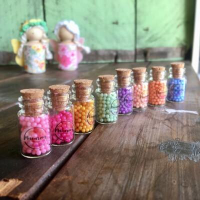 Lolly Shop Jars