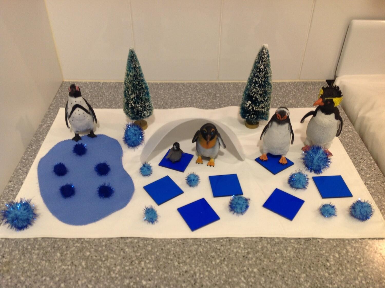 Polar Play Set