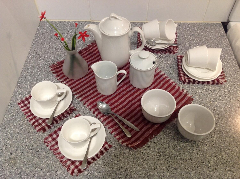 Tea Play Set