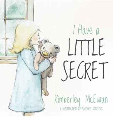 I Have a Little Secret