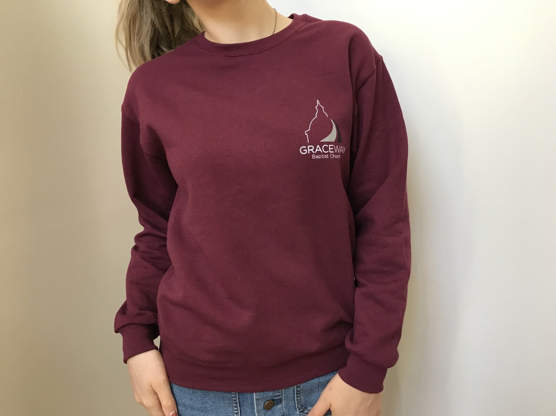GraceWay Sweatshirt