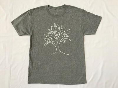 Faith Works t-shirt