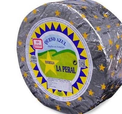 Estrella La Peral a.k.a. La Peral